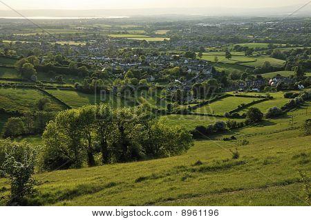 Selsley Village
