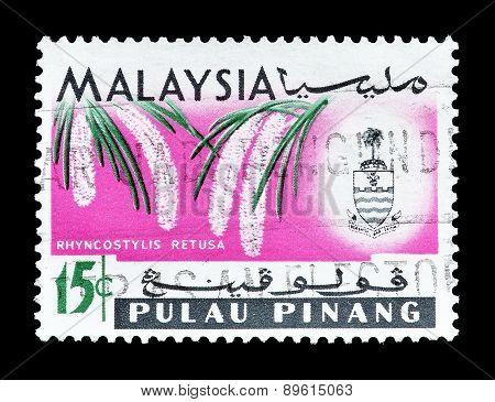 Malaysia 1965