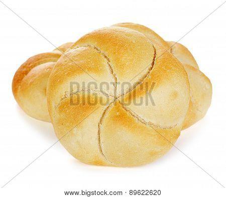 Pretzel Style Bread