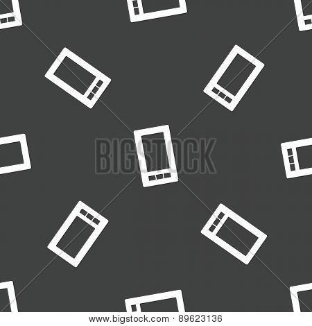 Smartphone pattern