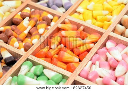 Corn Candies