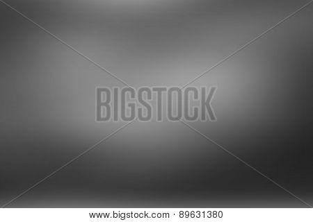 illustration of soft grey abstract background with gradient