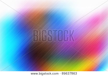 Smooth abstract colorful background with speed motion lines