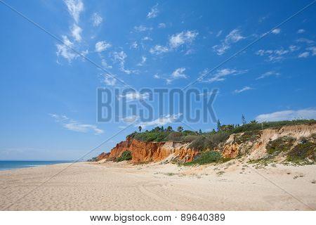 Praia Garrao