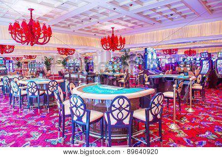 Las Vegas Encore Hotel