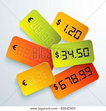 Universal bright price