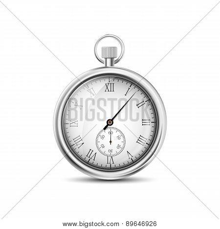 Vector Pocket Watch