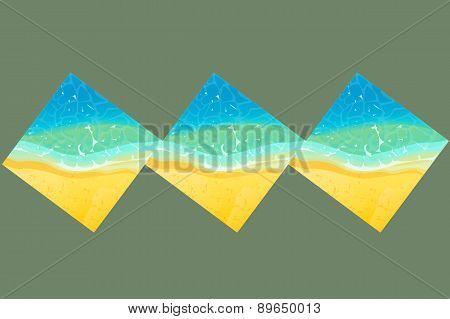 three coast