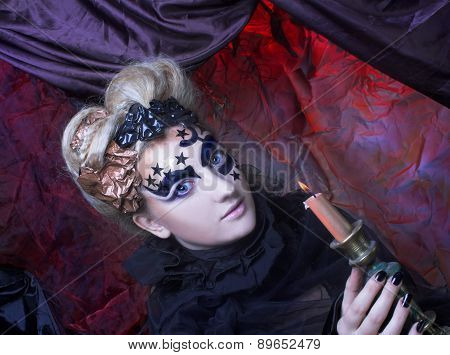 Dark Lady.
