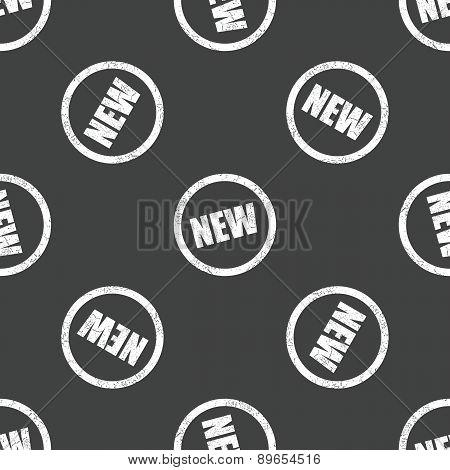 Symbol NEW pattern