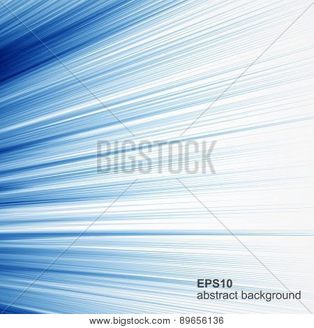 Vector Straight Lines Abstract Background.