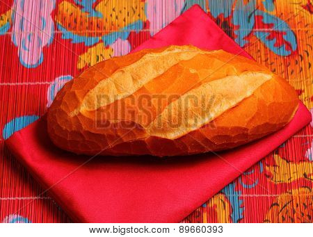 Vietnam French Bread