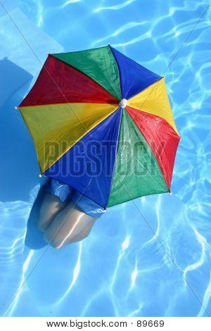 Umbrella Boy 2