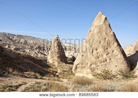 Dervent Valley