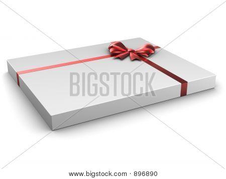 Thin Box Gift