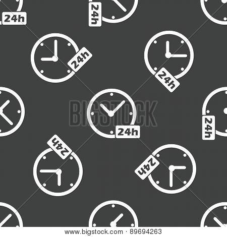 24 hours pattern