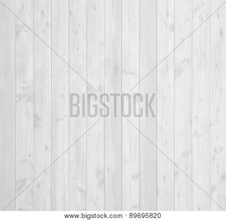 light wooden planks. black and white.