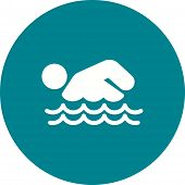 pic of recreation  - Swimming - JPG
