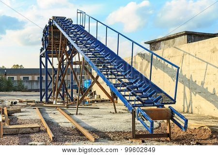 Roller Conveyor (horizontal)