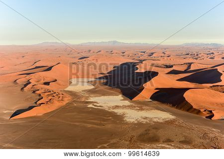 Namib Sand Sea - Namibia