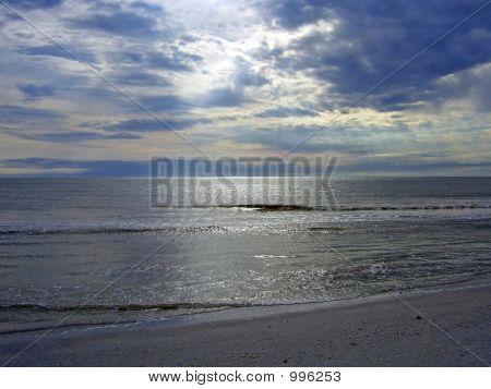 Gulf Coast Shoreline
