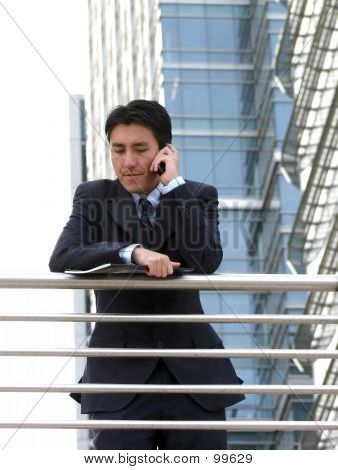 Business Call - Ard