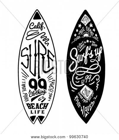 surfing artwork for clothing 4