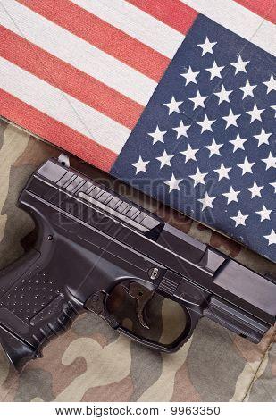 Serving America