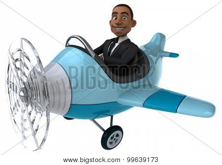 Fun plane