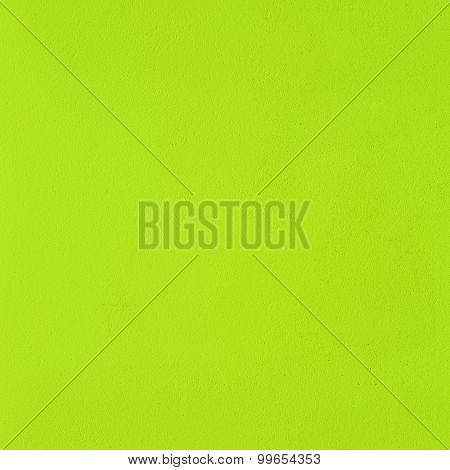 Pattern In Bright Green Color