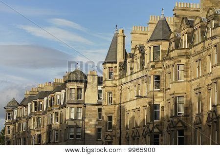Edinburgh Real Estate