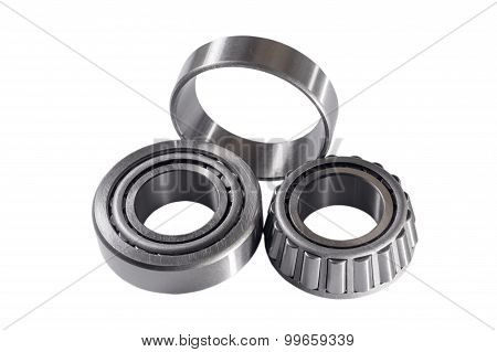 Two Bearings