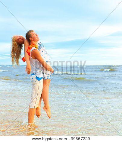 Joy Beach Romance