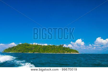 Blue Paradise Exotic Getaway