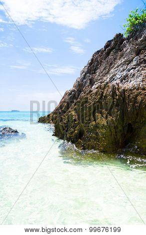 Rocky Bay Sunny Shore