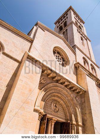 Lutheran Church Of The Redeemer, Jerusalem