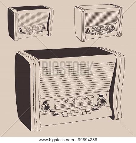 radiogramophone