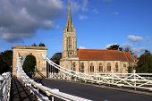 All Saints Church Marlow