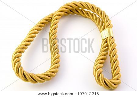 Golden Rope