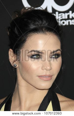 LOS ANGELES - NOV 1:  Jenna Dewan-Tatum at the 19th Annual Hollywood Film Awards at the Beverly Hilton Hotel on November 1, 2015 in Beverly Hills, CA
