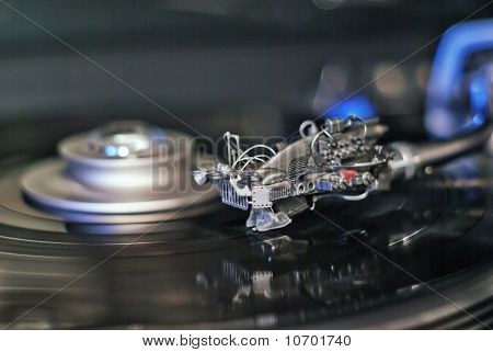 Fantastic Vinyl Phono Cartridge