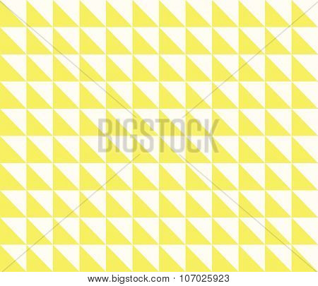Abstract Retro Square Pattern background