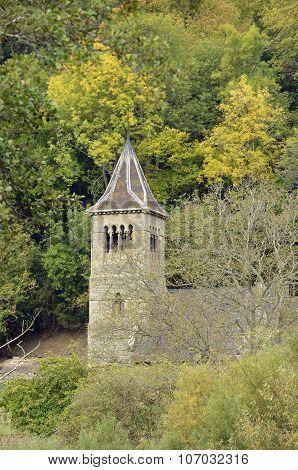 St. Margaret's Church, Welsh Bicknor