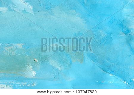 Abstract textured background painted colors