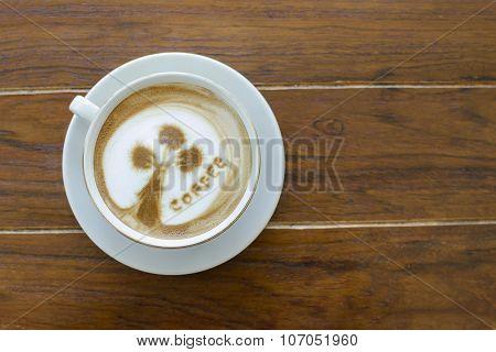 Tree coffee