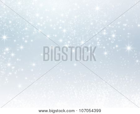 Magic White Background