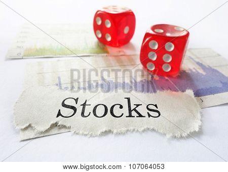 Stock Market Headline