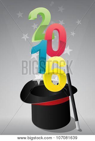 2016 Top Hat
