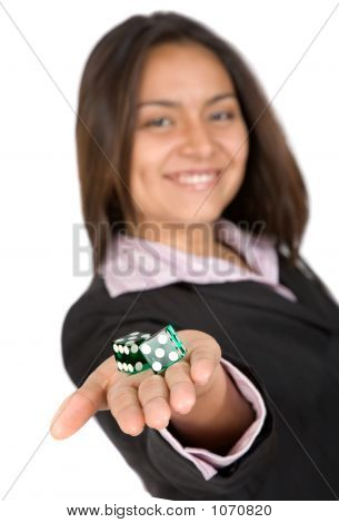 Business Gambling