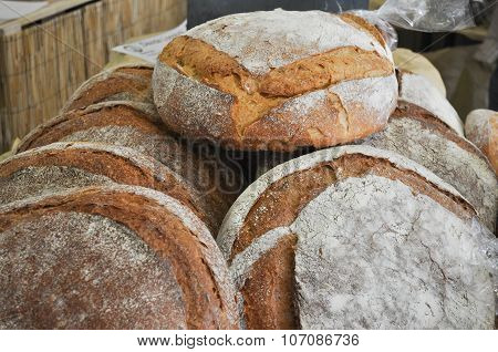 Bread Food